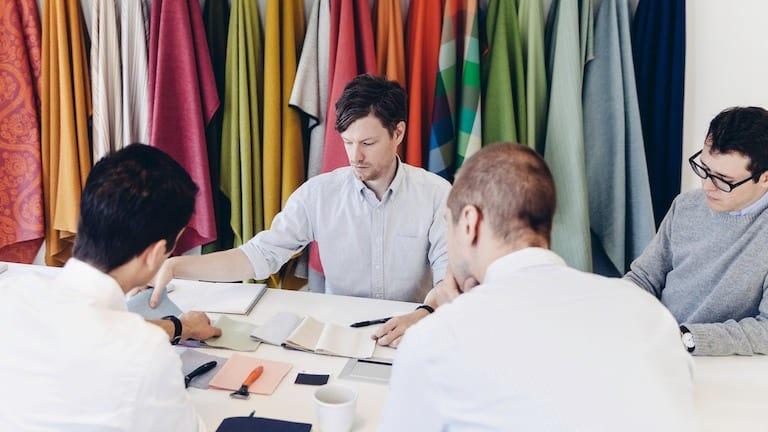 Herman Miller innove continuellement pour un futur plus ergonomique et plus design
