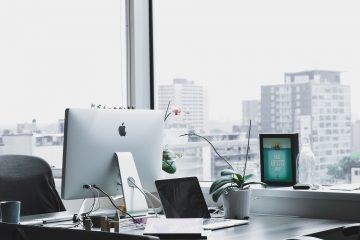 Comment bien éclairer son bureau